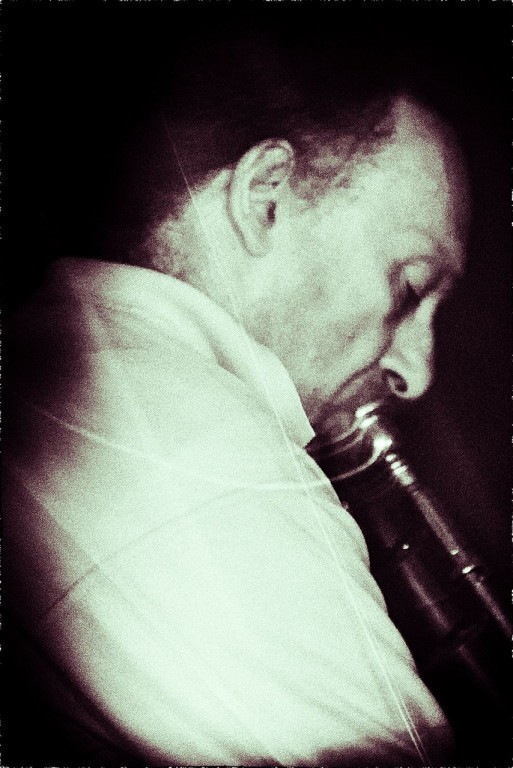 Edoardo , Saxophonist