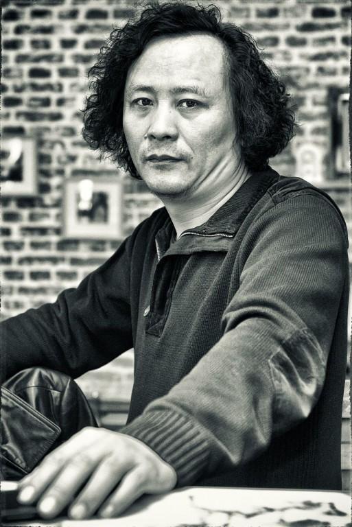 Li Qi An- Painter