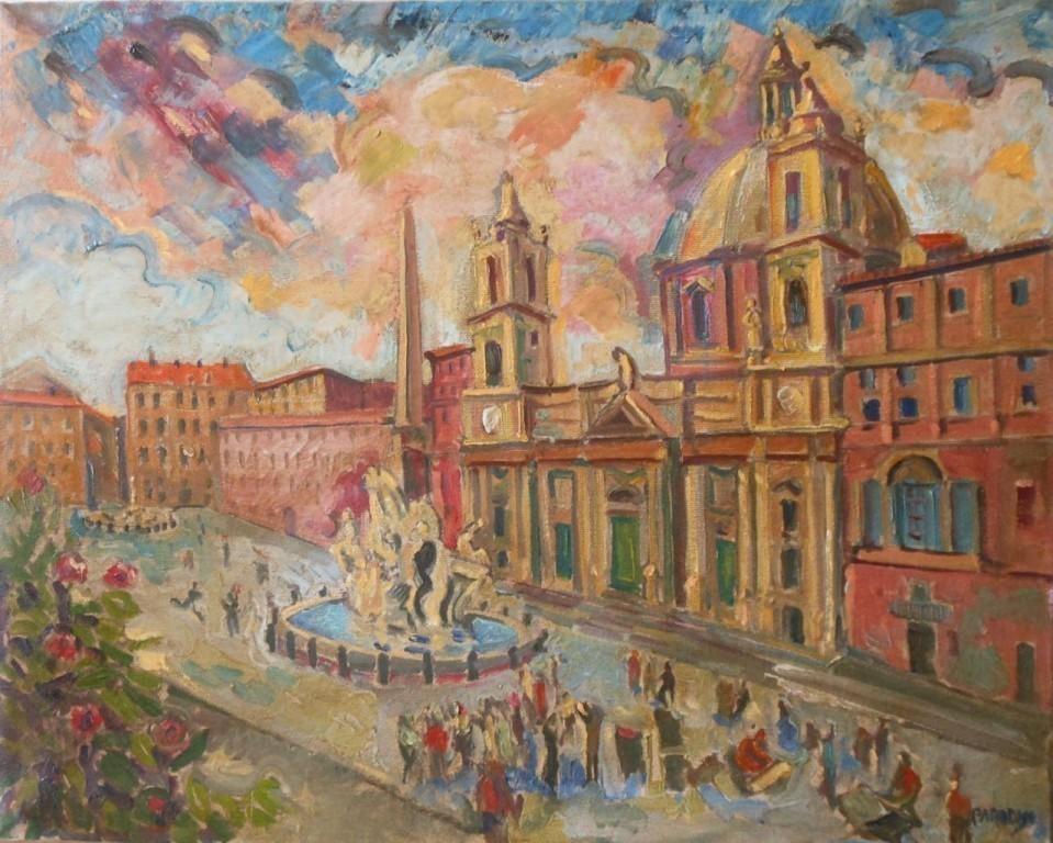 Vittorio Paradisi 11