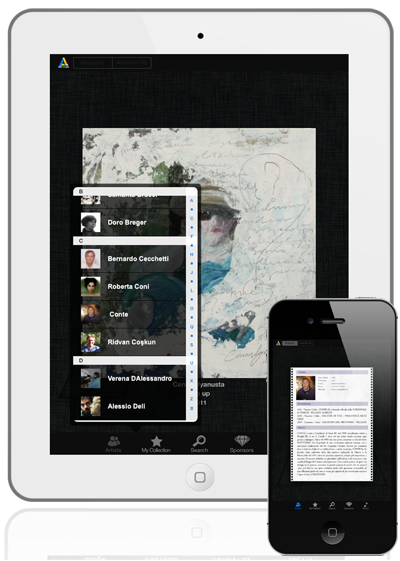 ArtPortFolio App